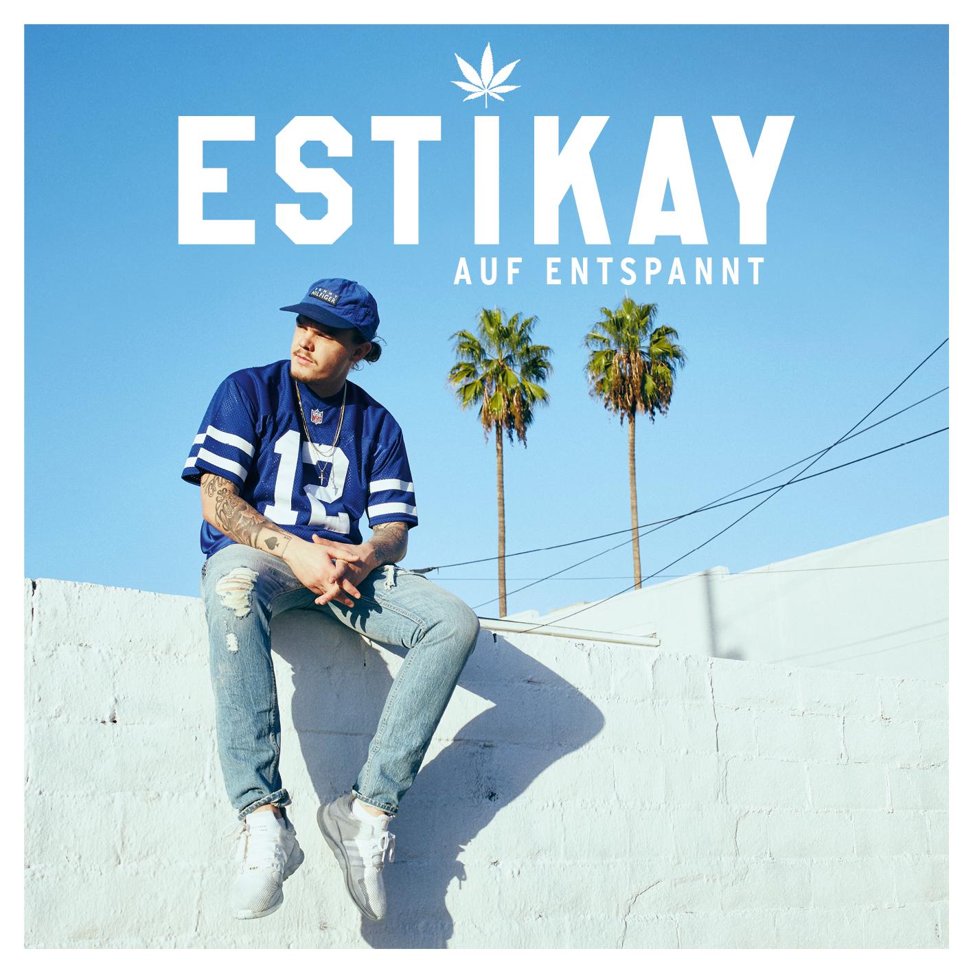 Estikay-auf-enstspannt